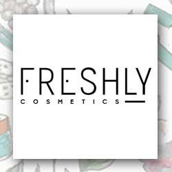 Freshly Cosmetics - Cosmética Natural Detox