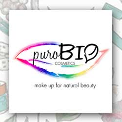 puroBIO cosmetics - Make Up Biológico